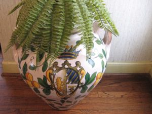 Grande Vase - Russ Gibb Collection