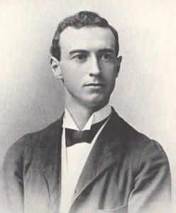 Wallace Sabine - 1898